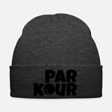 Freerunning Parkour - Freerunning - Winter Hat