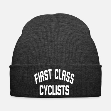 Sprint First Class ciclisti - Cappellino invernale