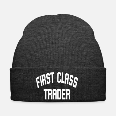 Tradition Trader First Class - Bonnet d'hiver