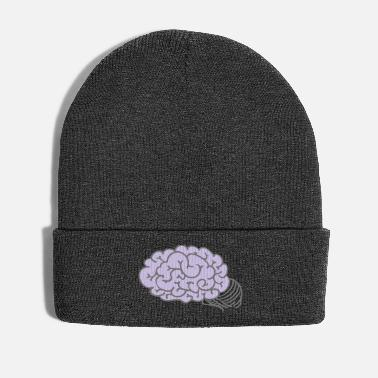 Brain Brain / brain (2c) - Winter Hat
