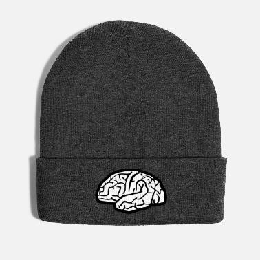 Brain Brain - Winter Hat