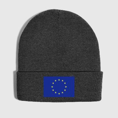 Europe flag - Winter Hat