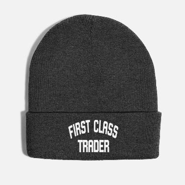 Tradition Trader First Class - Bonnet