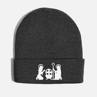 Collection Christianity Collection - Winter Hat