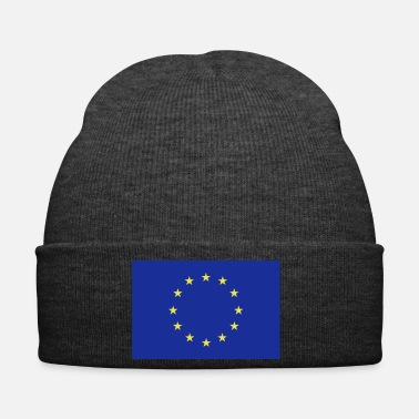 European Union Europe flag - Winter Hat