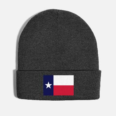 Texas Flag of Texas - drapeau texas (USA) - Bonnet