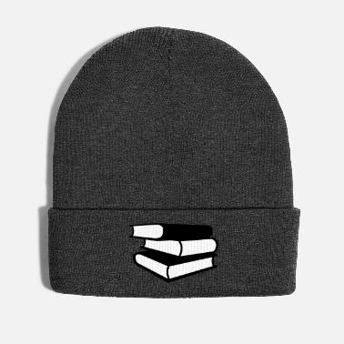 Book Books - Winter Hat