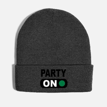Party party - Winter Hat