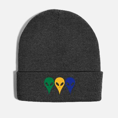 Sports Brazil sports - Winter Hat