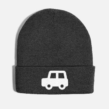 Drive Go By Car Car cars drive city traffic gift - Winter Hat