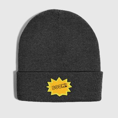 explosion - Winter Hat
