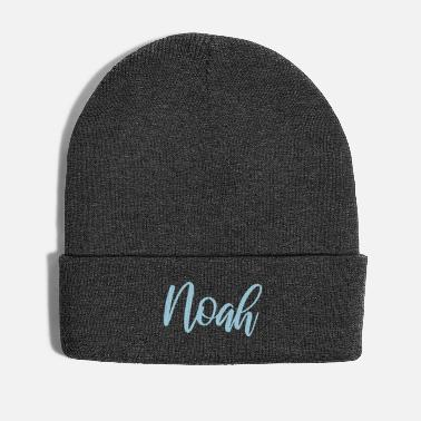 First Name noah first name - Winter Hat