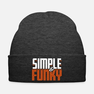 Funky Simple&funky - Best Of - Bonnet d'hiver