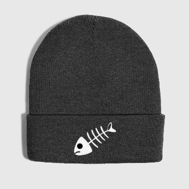 fish bone - Winter Hat