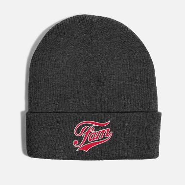Street Dance Fam - Winter Hat
