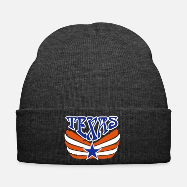 Chopper USA Texas USA01 - Gorro de invierno