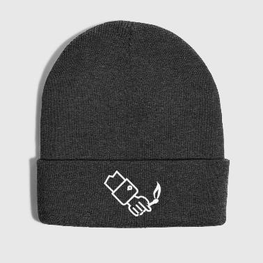Hand match - Winter Hat