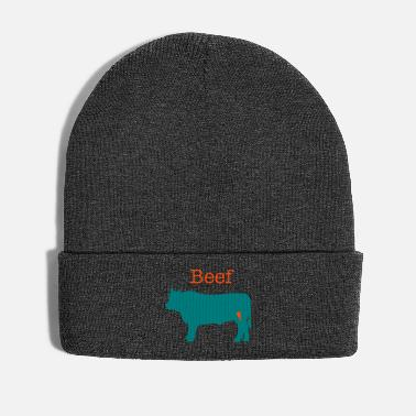 Beef Beef - Winter Hat