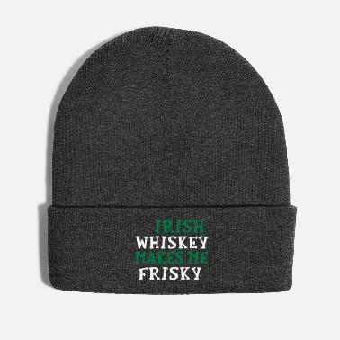Divertente Irlandese whiskey irlandese - Cappello invernale