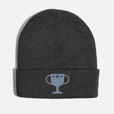 Award Trophy Cup - Winter Hat