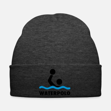Water water polo - Winter Hat