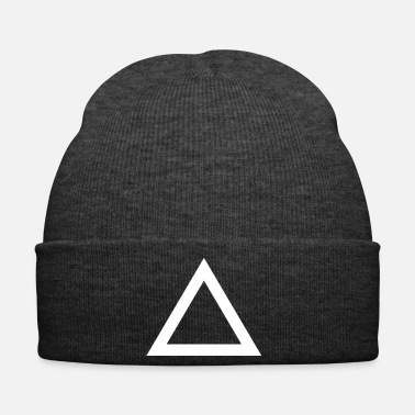 Triangle triangle - Winter Hat