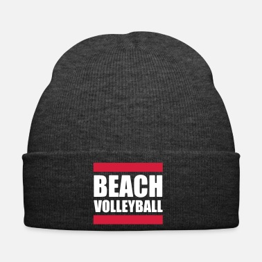 Set pallavolo T-shirt - camicia da beach volley - Beach - Cappellino invernale