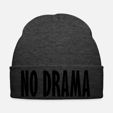 Drama no drama - Winter Hat