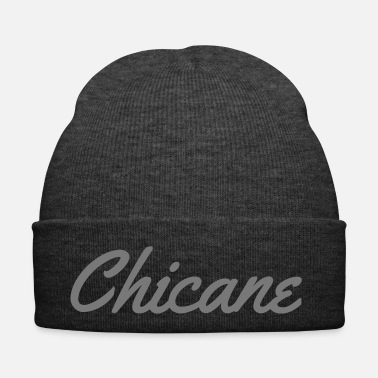 Collections Chicane - Bonnet d'hiver