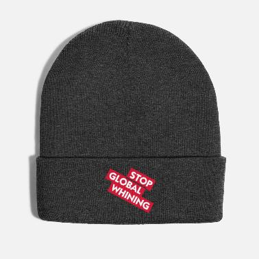 Author Stop Global Whining - Winter Hat