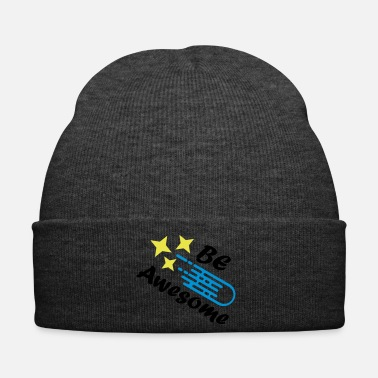 Inspiratie Wees Awesome shooting star comet - Wintermuts