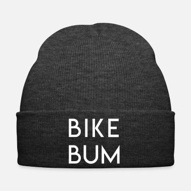 Bike Bike Bum - Wintermuts