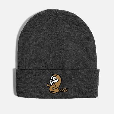 Otter Bieber - Winter Hat