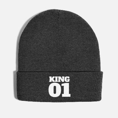 Majesty King number one - Winter Hat