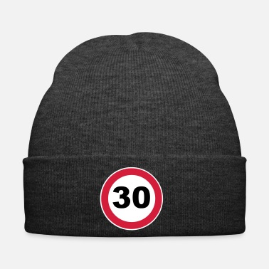 Shop 30th Birthday Winter Hat Online