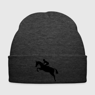 Jockey - Horse Racing - Winter Hat