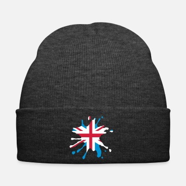 England England patch - Winter Hat
