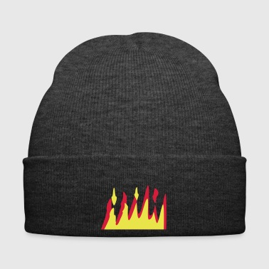 On Fire - Winter Hat
