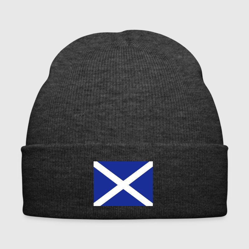 Scottish Flag - Czapka zimowa