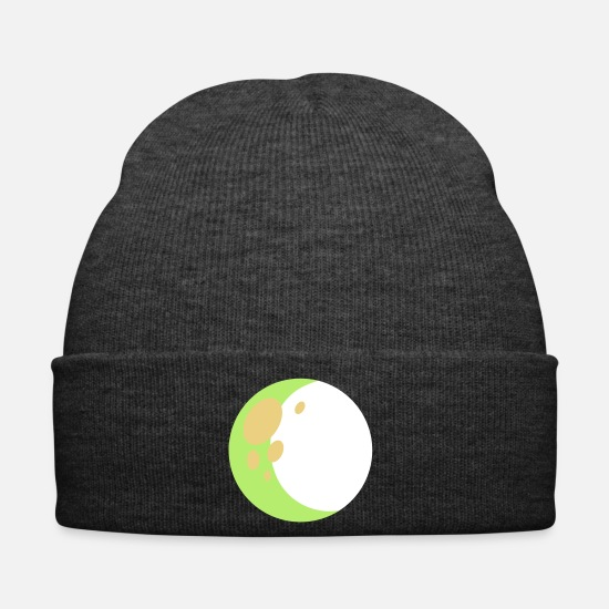Moon Caps & Hats - Moon - Winter Hat asphalt