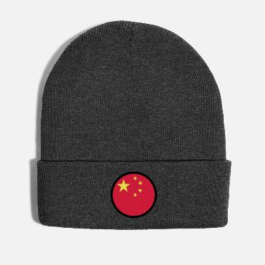 Shanghai Under The Sign Of China - Winter Hat