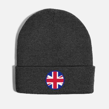 Kingdom A Heart For The United Kingdom - Winter Hat