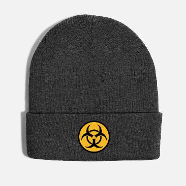 Clean What It Is Virus - Winter Hat