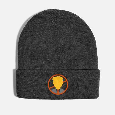 Campaign Anti trump campaign - Winter Hat