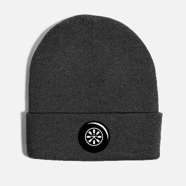 Wheel wheel tire wheel 1302 - Winter Hat