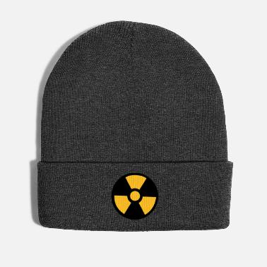 Uranium nuclear - Winter Hat