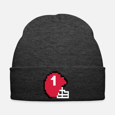 Helm 8bit helm Sports Football - Wintermuts