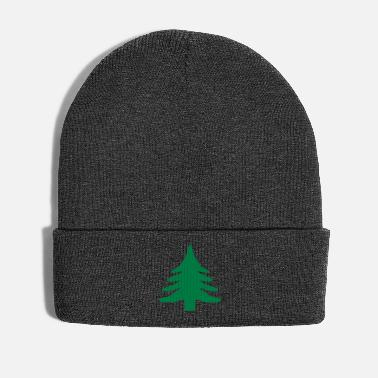 Christmas tree - Winter Hat