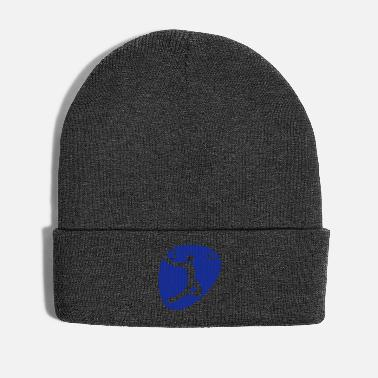Basketball Dunk - Winter Hat