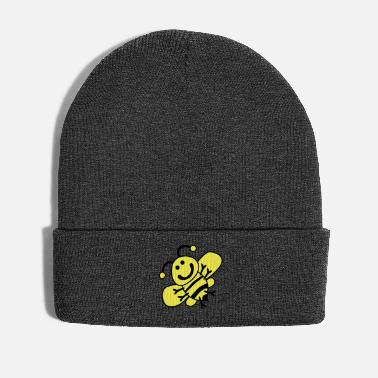 Lapsi Cute Bee - Winter Hat